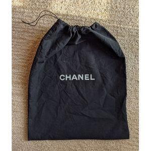 💯 Authentic Chanel Medium Dust Bag